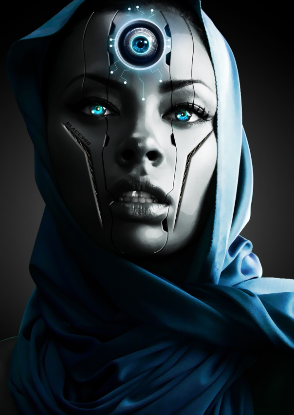 Sci Fi Brain : Is black science fiction enslaved to issues of race